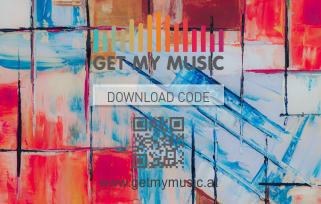 Download Card - Abstrakt