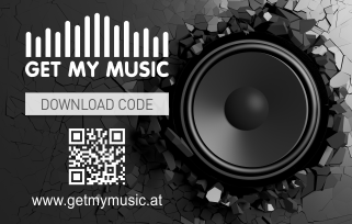 Download Card - Musikbox