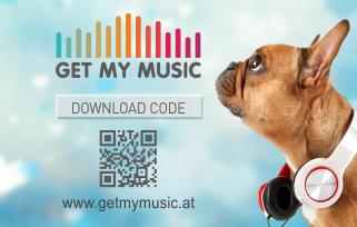 Download Card - Hund